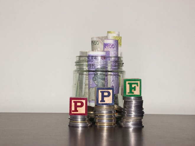 Overview of the Public Provident Fund