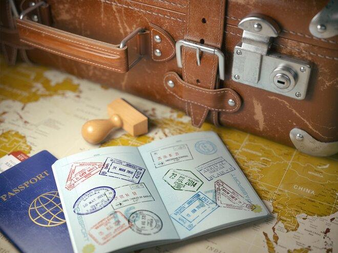 Passport tales