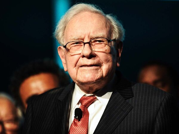 buffett-s-commandments