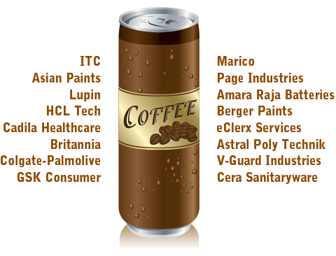The coffee can portfolio