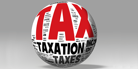 Taxation ahead for long-term capital gains?