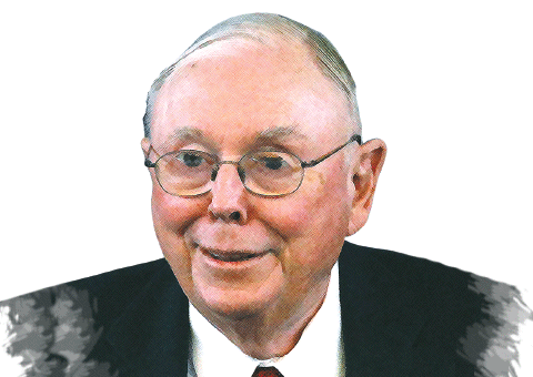 13 pieces of wisdom from Charlie Munger