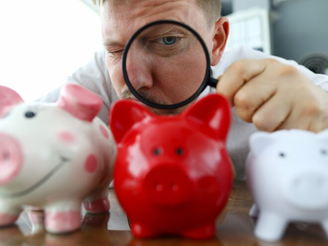 Your first mutual fund is very important