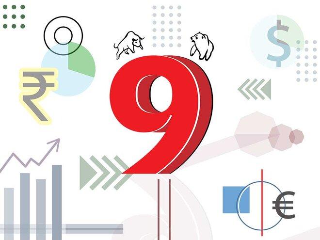 9 important stock-related metrics