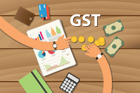 GST: A failure in making