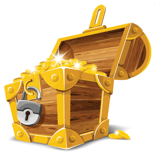 The gold puzzle