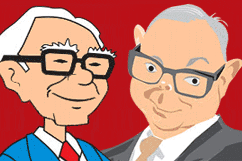 The Buffett and Munger Show goes on
