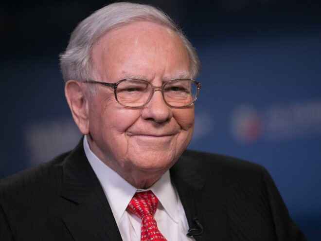 The secrets of Buffett's success