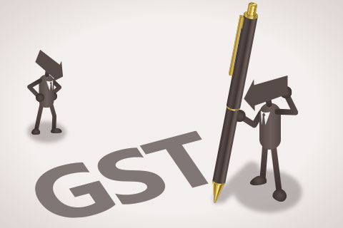 GST may be harder than it looks