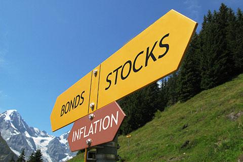 The stock-bond relationship