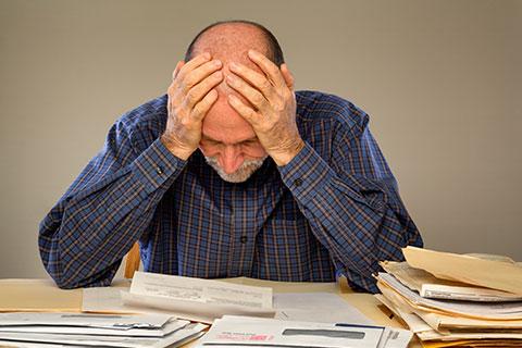 The retirement trap
