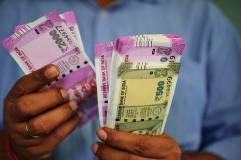 Mutual fund distributors' income jumps 33% in FY17