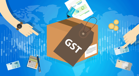 Adjusting to GST
