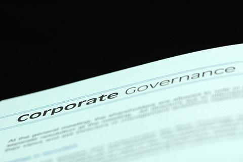 Infosys, corporate governance, and mutual funds