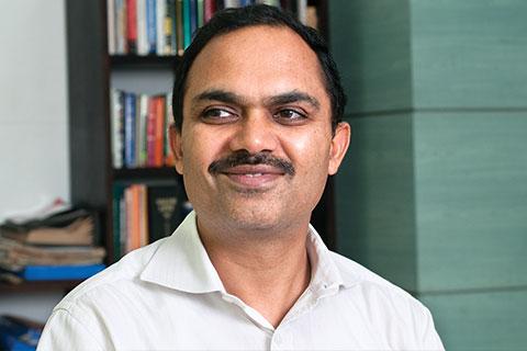 Tracking Prashant Jain
