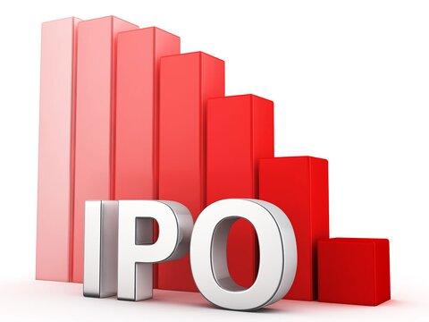 IPO deja vu