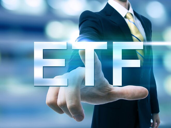 The rise of ETFs