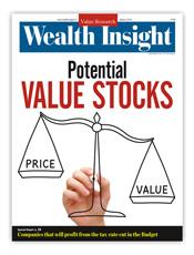 A short list of Value Stocks