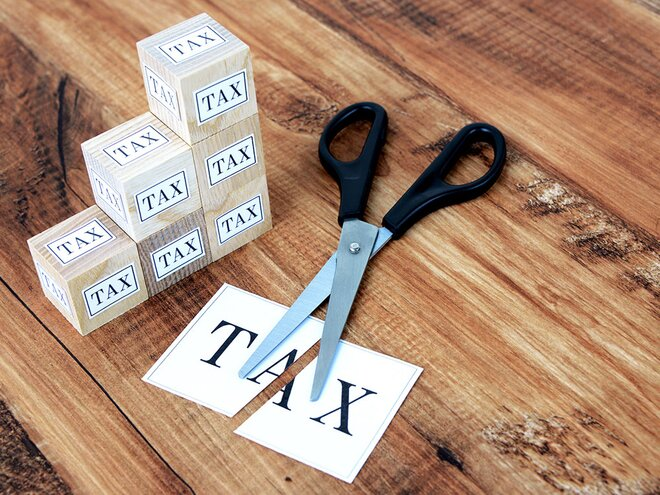 Switches are treated as redemptions for tax purposes