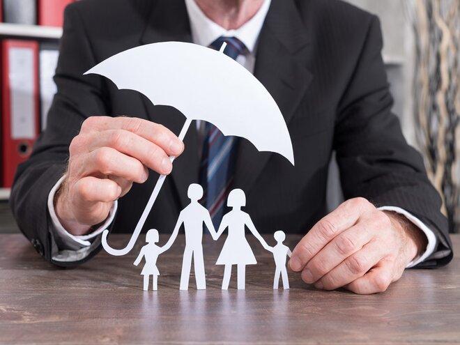 Assessing life insurance companies