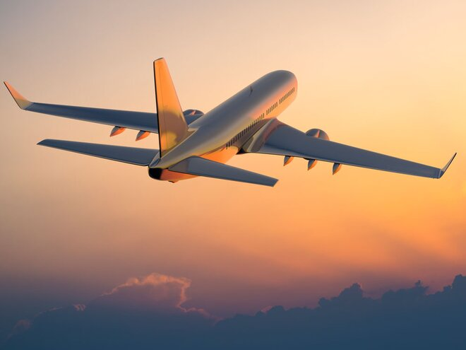 Profitable trends: Time to fly