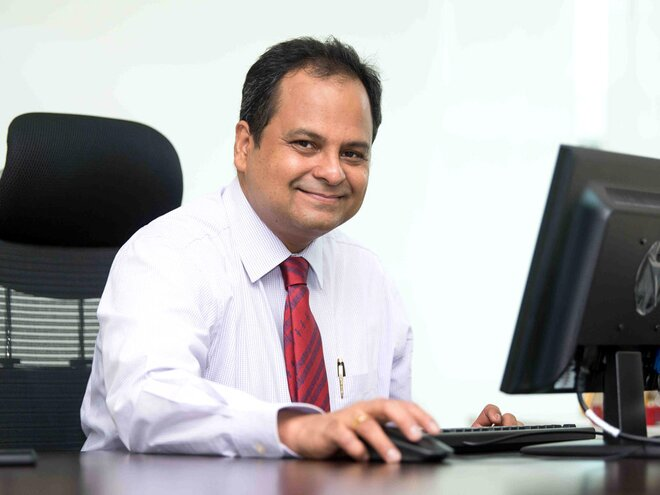 'Digitisation has helped to enrich customer experience'
