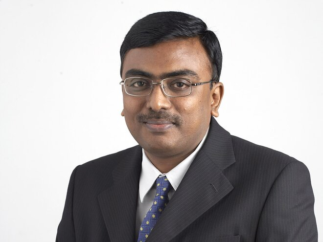 Investing in mid caps: an interview with R Janakiraman