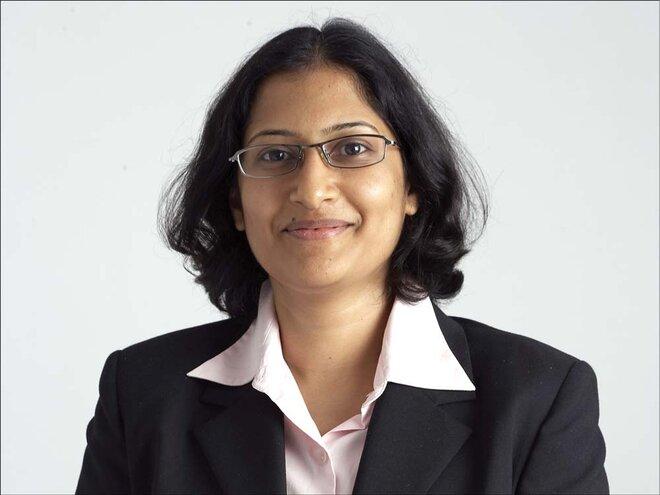 Roshi Jain on building a resilient portfolio