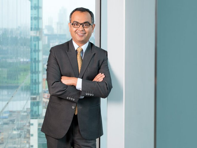 There's room for value investors in India: Mrinal Singh