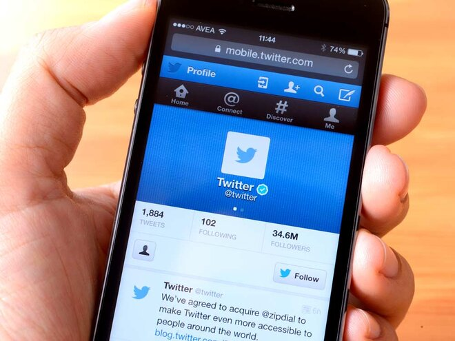 10 Great Twitter accounts for investors to follow