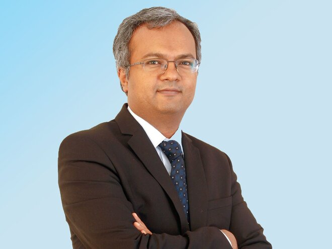 'Focus on quality businesses' responsible for fund outperformance: Rupesh Patel