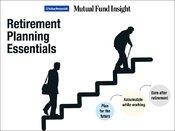 Understand the basics of retirement planning