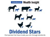 The lords of dividends