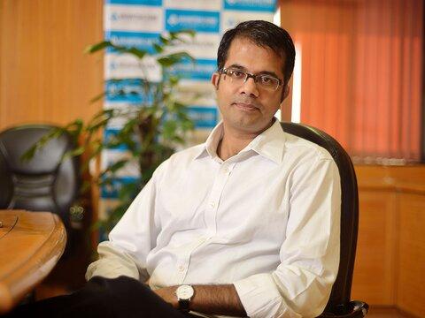 Insight into R Srinivasan's portfolio