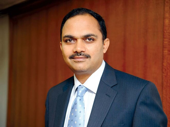 'There is merit in increasing allocation to equities in a phased manner'
