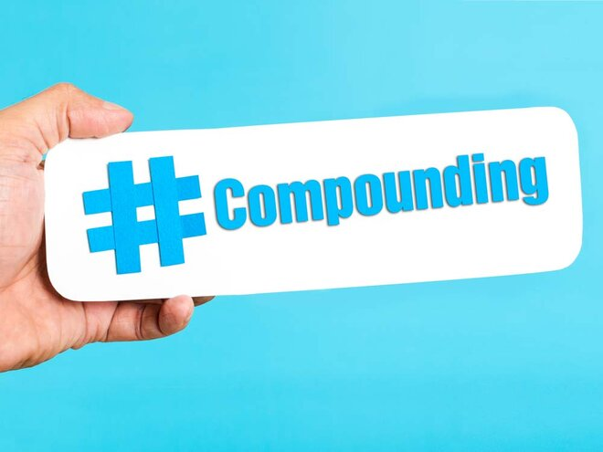 Your guide to compounding