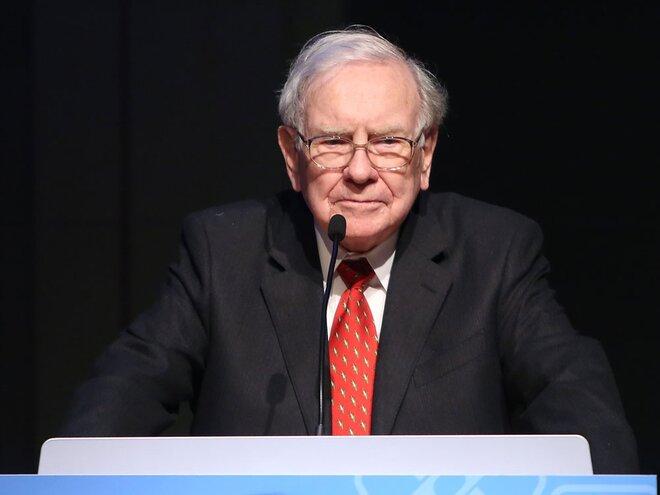 Key takeaways from Buffet's 2019 letter to shareholders