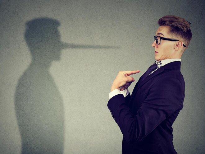 Spotting the liar in the boardroom