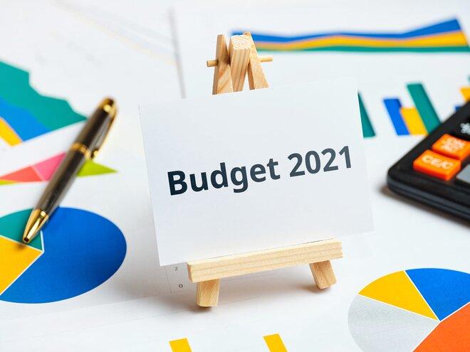 Budget & sectors