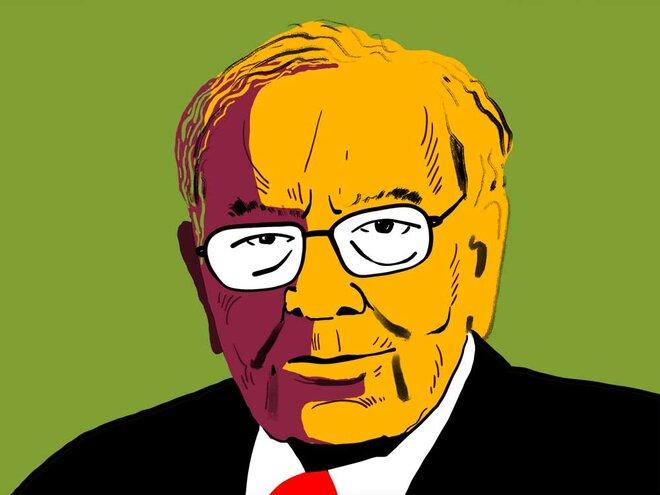 Buffett's word on bonds