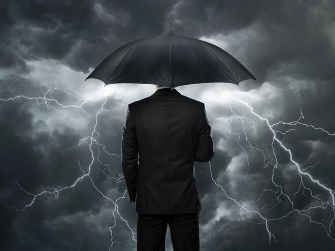 Preparing for the next crisis: All-weather investing