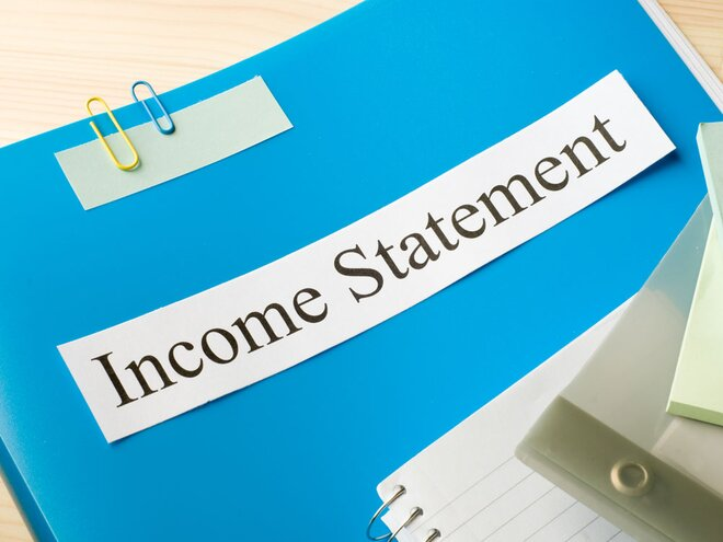 Understanding the P&L statement: Income