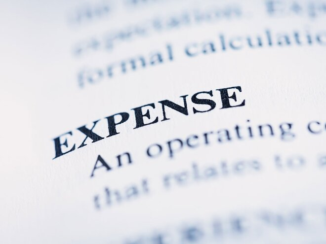 Understanding the P&L statement: Expenses