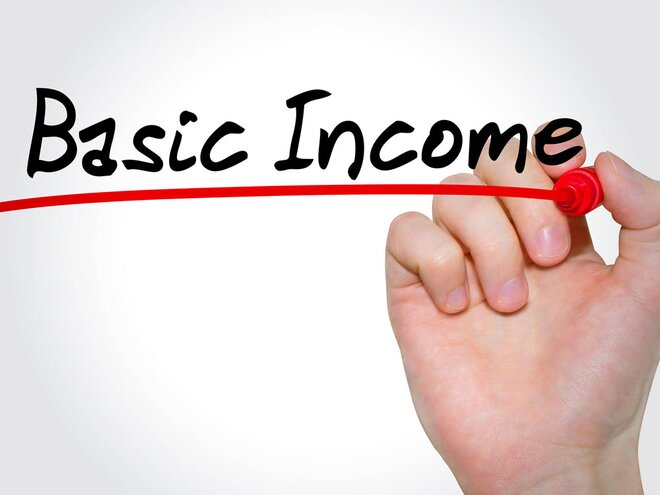 Understanding basic income