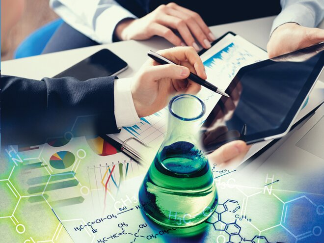 Market's newcomers: Chemcon Specialty Chemicals & Angel Broking