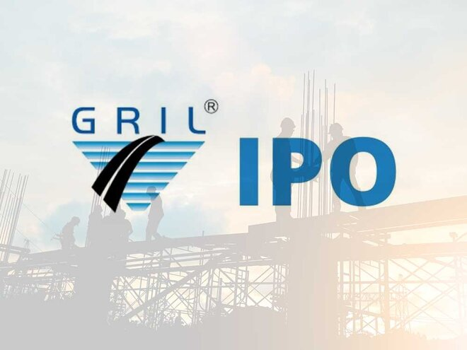 GR Infraprojects IPO: Information analysis