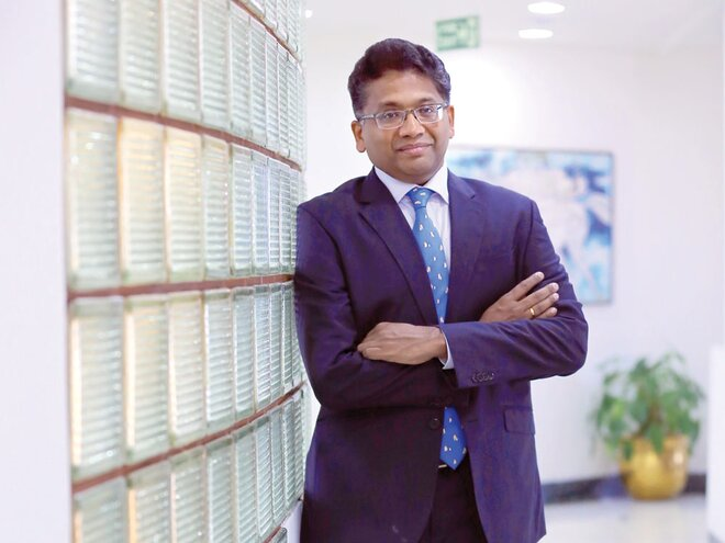 'Valuations are elevated even after considering growth in earnings'