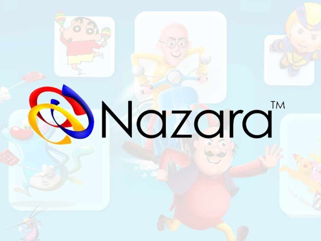Unconventional stocks to profit from: Nazara Technologies