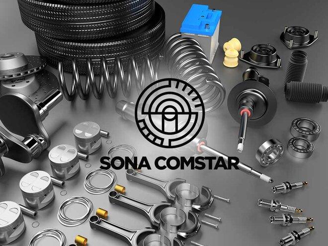 IPO update: Sona BLW