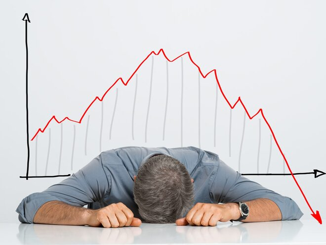 What to do if the market crashes: Experienced investors